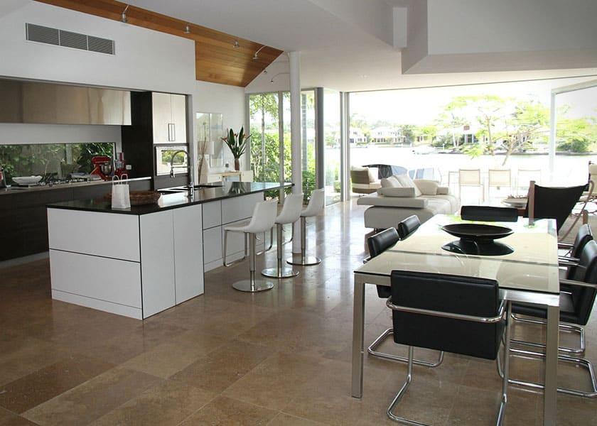 Küchenstühle für moderne Küchen